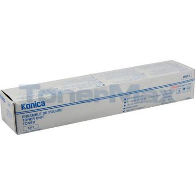 KONICA 1312 TONER BLACK
